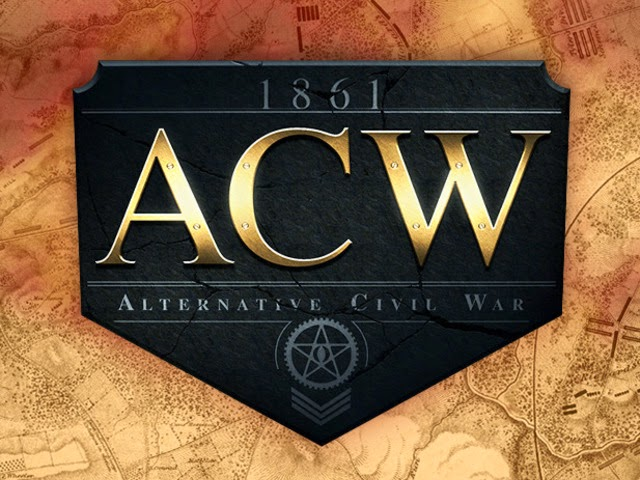 Alternative Civil War