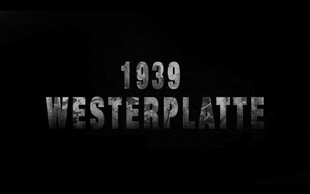 Westerplatte 1939