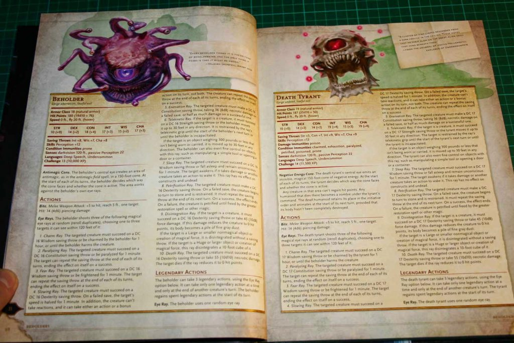 5th edition monster manual pdf