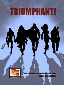 Triumphant! editado en español por Ediciones Epicismo