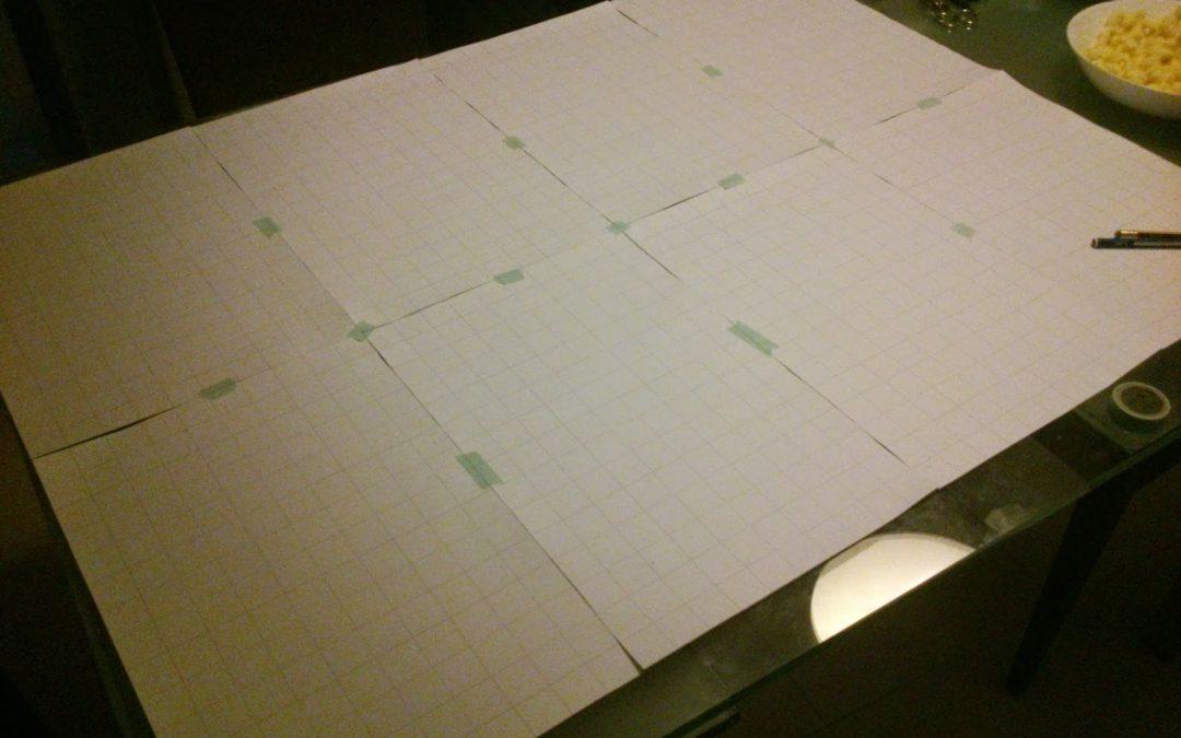 Diario de diseño: Prototipo Beta