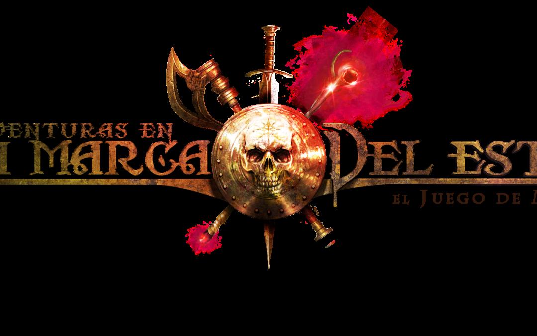 Diario de diseño: el logo del juego