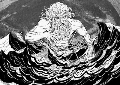 Los Salones Anegados de Leviatán
