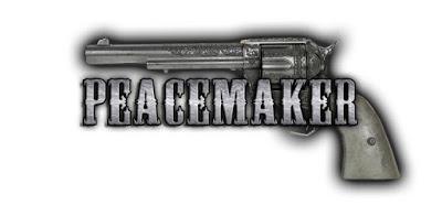 Nosolorol publicará Peacemaker