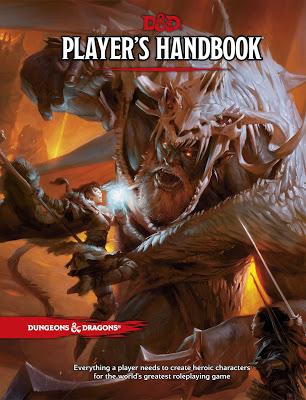 Llega la OGL/SRD de D&D 5ª Edición
