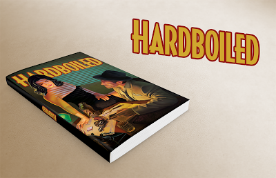 Segundo día de campaña de Hardboiled