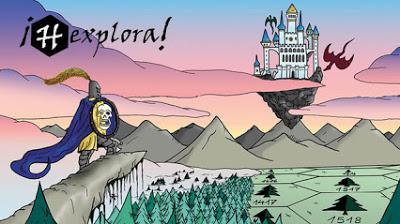Hexplora
