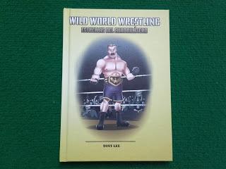 Wild World Wrestling – Estrellas del Cuadrilátero – Foto Reseña