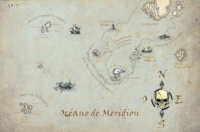 Los mapas del Gazetteer