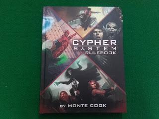 Cypher System – Aporte fotográfico
