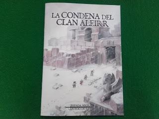 La Condena del Clan Aleirr – Aporte Fotográfico