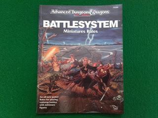 Battlesystem Miniatures Rules – Aporte fotográfico