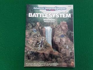 Battlesystem Skirmishes – Aporte fotográfico
