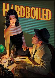 Reseña de Hardboiled
