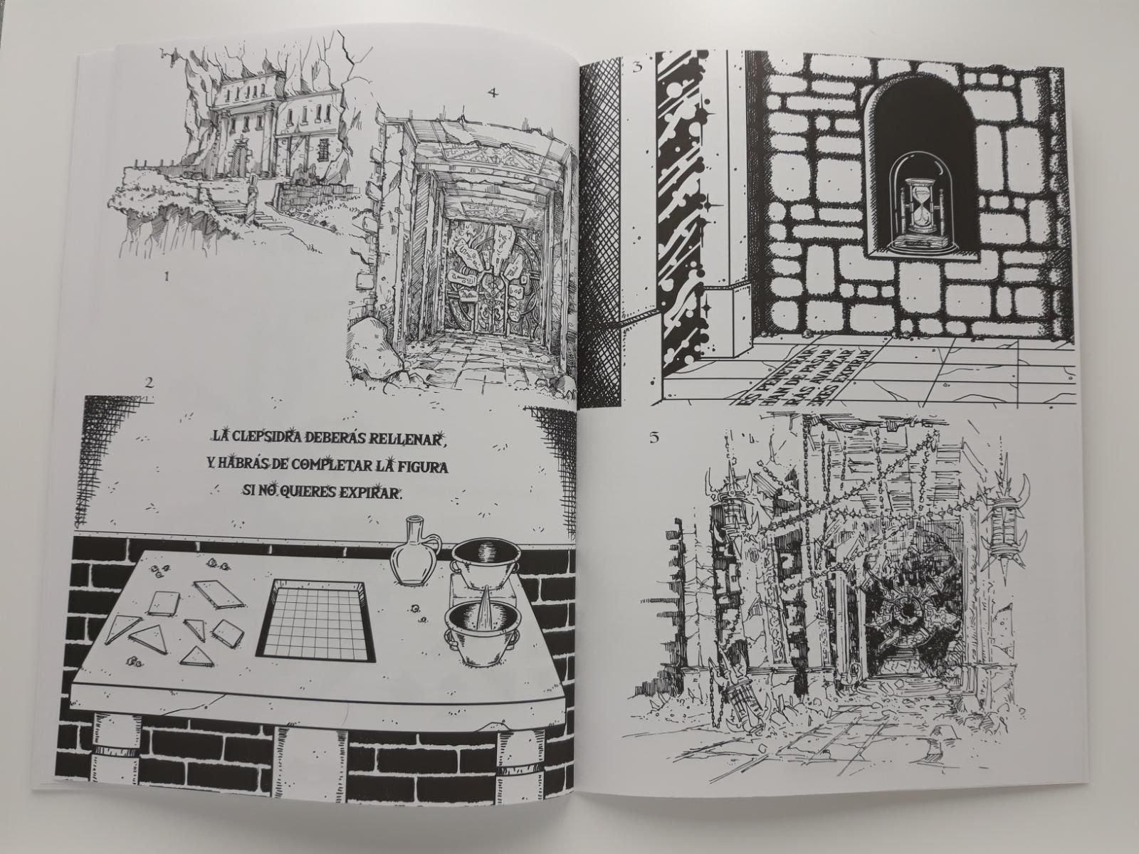 Gazetteer quotin progressquot La Marca del