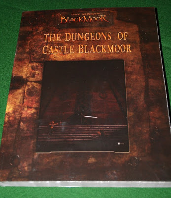 Dungeons of Castle Blackmoor