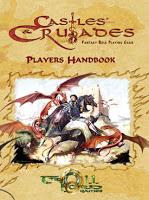 Castles & Crusades, tercera edición