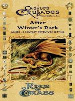 Aihrde: After Winter's Dark