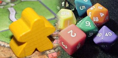 ¿Por qué los juegos de rol no son juegos de mesa?