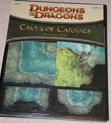 Caves of Carnage