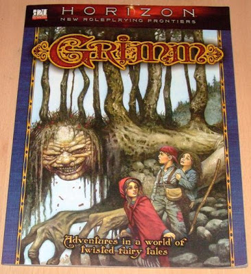 Grimm D20