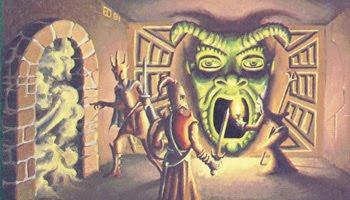 Décalogo del buen dungeon crawler