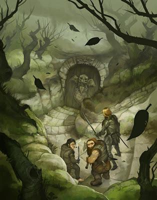 Jon Hodgson Illustration