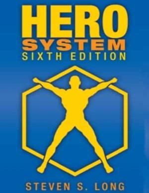 HERO System 6th