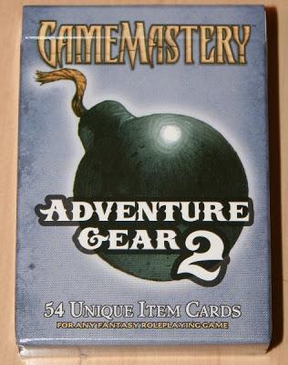 Adventure Gear 2