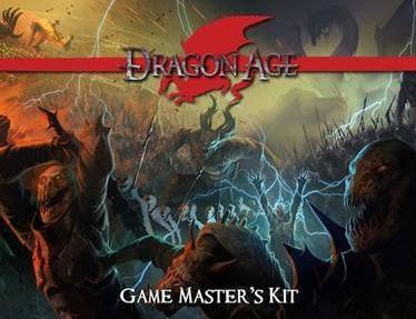 Dragon Age RPG: Game Master's Kit