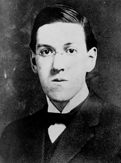The Real Lovecraft
