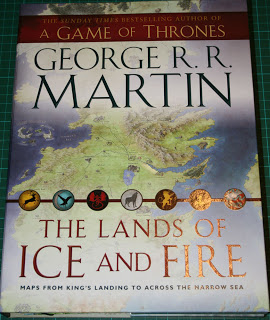The Lands of Ice and Fire, primera parte