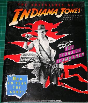 The Adventures of Indiana Jones (2ª parte)