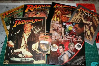 The World of Indiana Jones