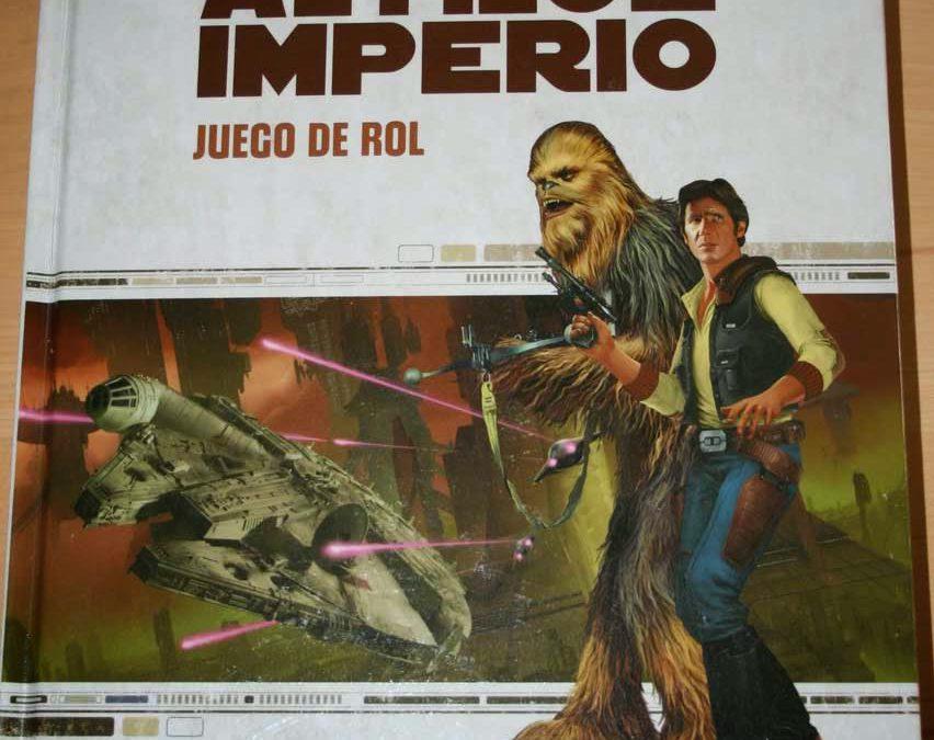 Reseña de Al Filo del Imperio, 1ª parte