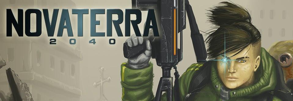 Novaterra 2040