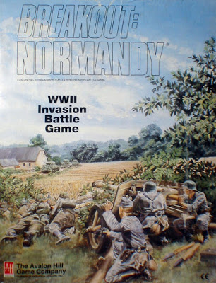 Breakout: Normandy Deluxe Edition