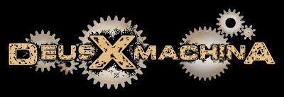 Deux X Machina – Baile de Títeres