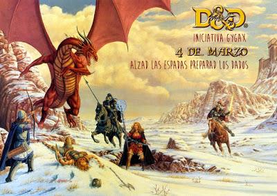Iniciativa Gygax