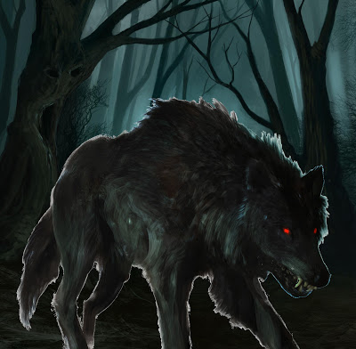 La hora del lobo