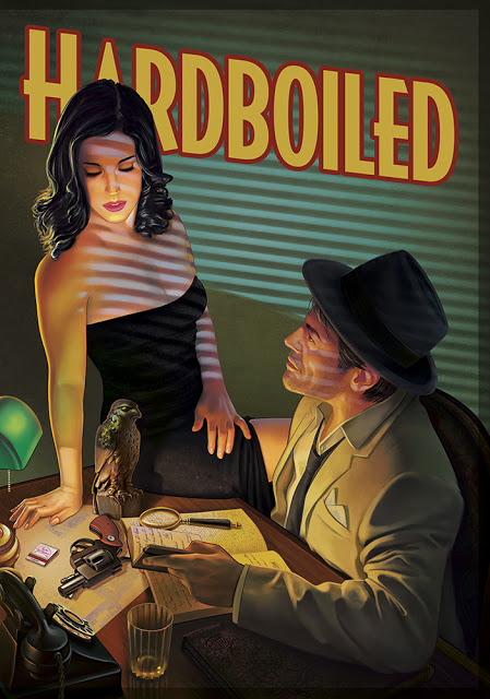 Reglas de Hardboiled