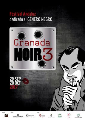 Hardboiled en Granada