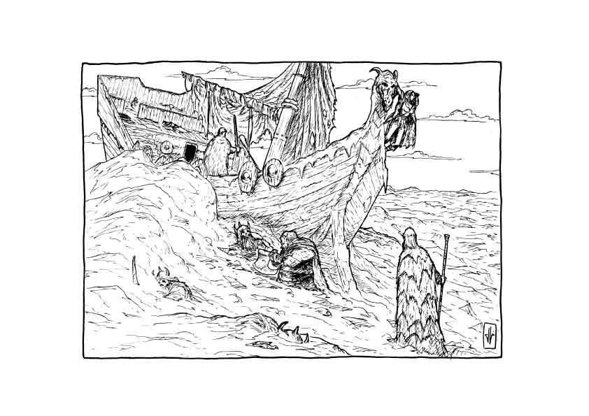 2-el-arca-de-los-mil-inviernos-drakkar