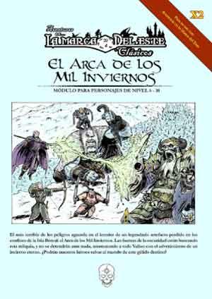 Arca-Cover
