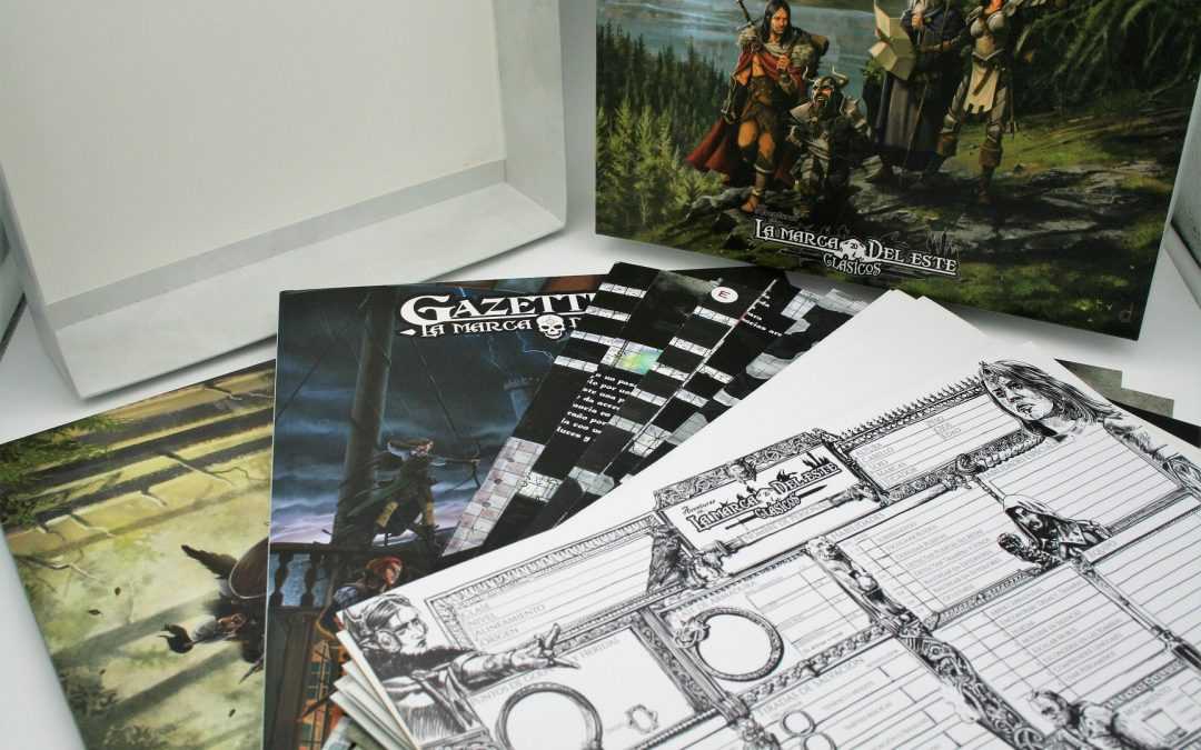 Resumen de gastos del Gazetteer