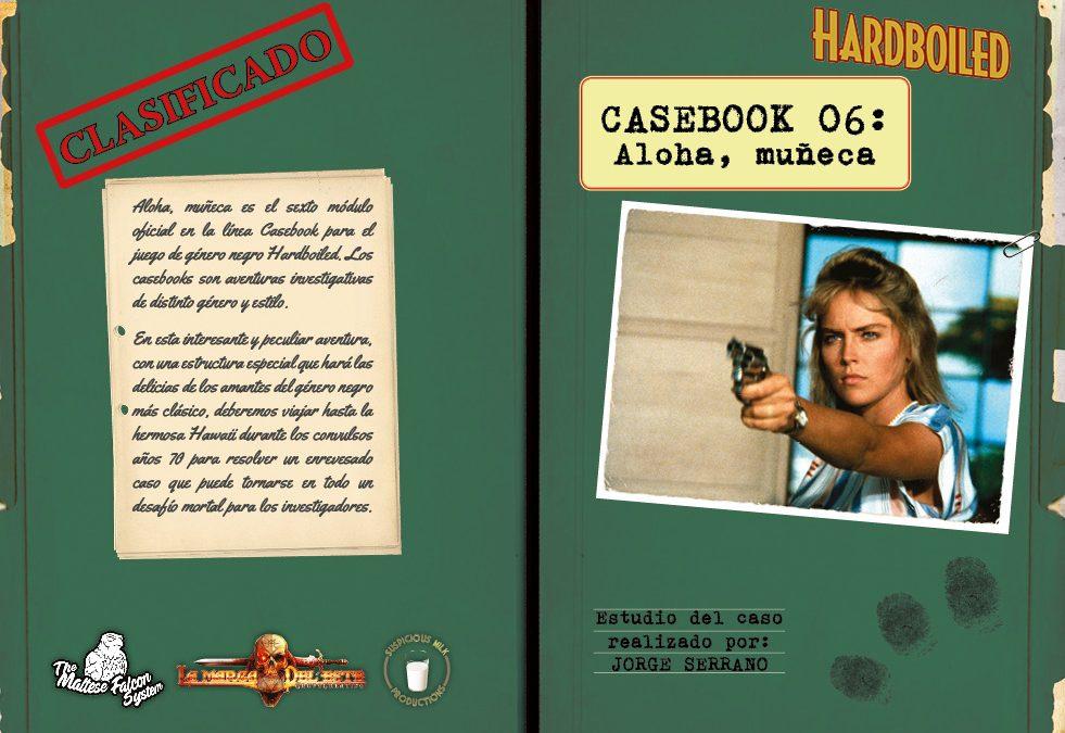 La campaña de Hardboiled sigue su curso en Verkami